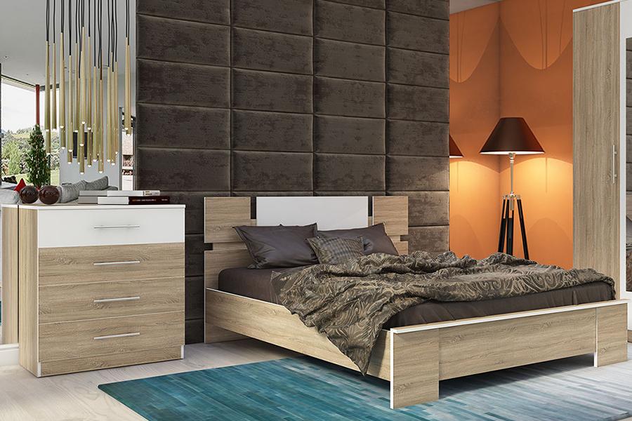 купить спальный гарнитур сиена в ташкенте каталог спальных