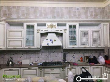 Кухонный гарнитур Maserati