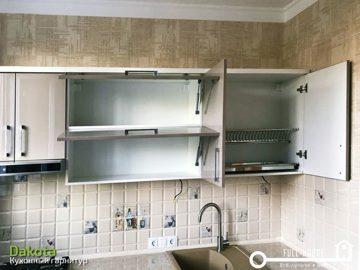 Кухня дакота