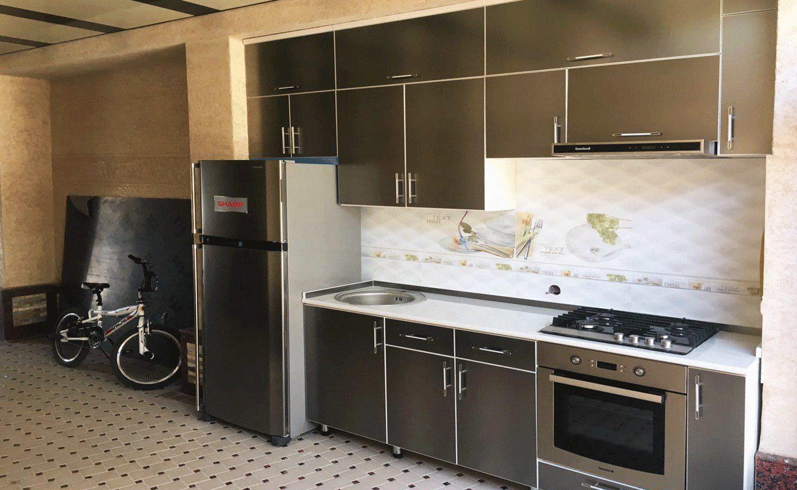 кухонный гарнитур на заказ в ташкенте изготавливаем мебель для